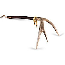 Deer Antler Back Scratcher at Legendary Whitetails