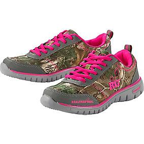 Ladies Kendra Realtree Athletic Shoes