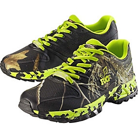 Mamba Ultra Cross Realtree Trail Shoe