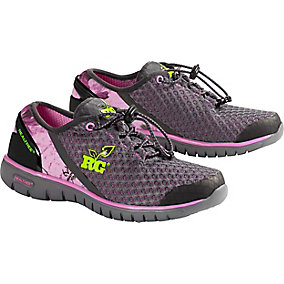 Ladies Kelly Realtree Athletic Shoes