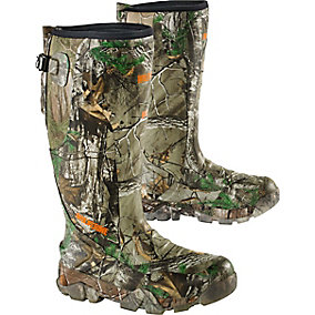 Wolverine Realtree Xtra Rain Boot EPX