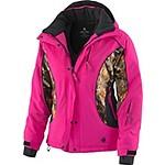 Ladies Polar Trail Pro Series Jacket