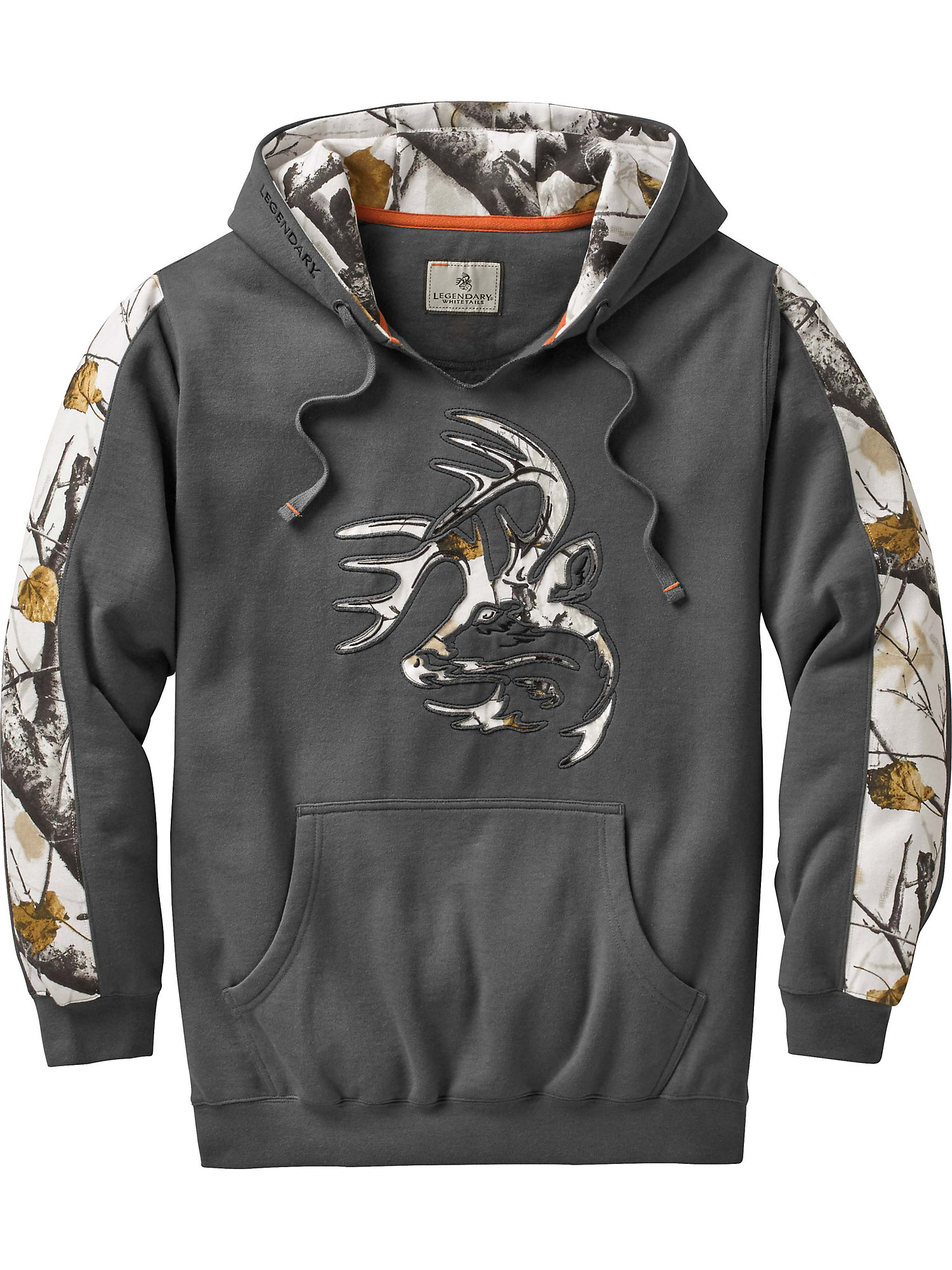 Legendary Whitetails Men S Big Game Snow Camo Outfitter