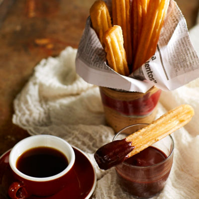 Classic Churro Mix - Special Blend