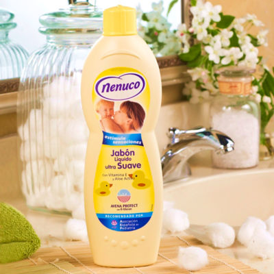 Nenuco Liquid Soap/Shower Gel