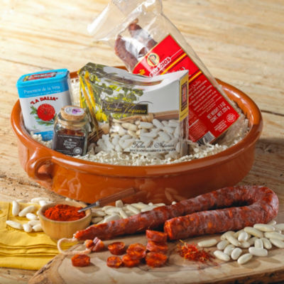 Fabada Stew Kit