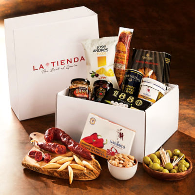 Tapas Party Gift Box