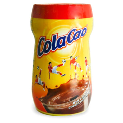 Instant Cola Cao Chocolate Drink Mix