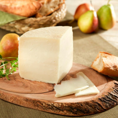 Queso Payoyo Cheese from Andalucía - 14 Ounces