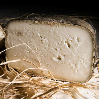 Garrotxa Goat's Milk Cheese by Muntanyola - 10.5 Ounces