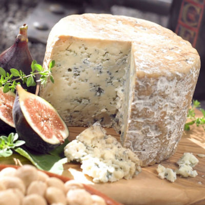 Cabrales Blue Cheese from Asturias, D.O. - 1.2 Pounds