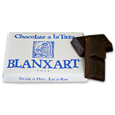 Chocolate a la Taza Bar by Blanxart