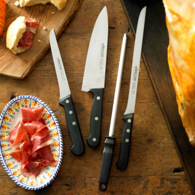 Arcos Professional Jamón Carving Set