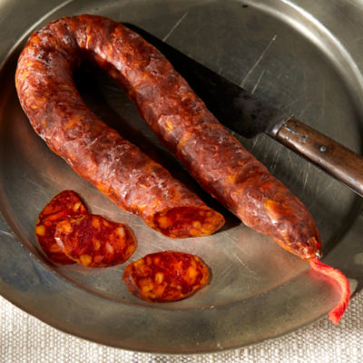 2 Packages of Hot Palacios Chorizo from Spain