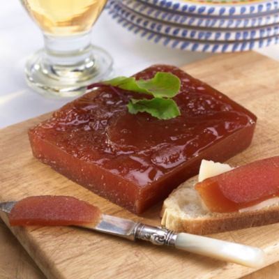Artisan Membrillo (Quince Jelly) from Cal Valls