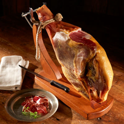Sagra Jamón Holder for Whole Hams