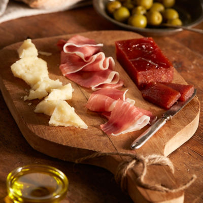 3 Packages of Sliced Jamón Serrano by Peregrino