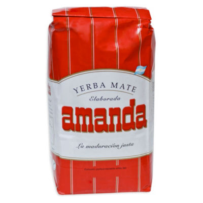 2 Packages of Yerba Mate Tea from Argentina