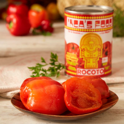 Rocoto Hot Peppers by Inca's Food