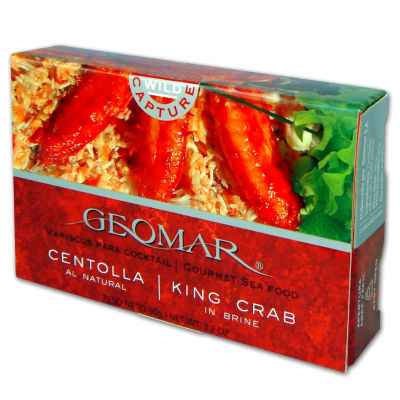 Centolla - Antarctic King Crab from Chile