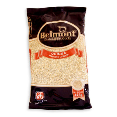 3 Packages of Peruvian Quinoa by Belmont