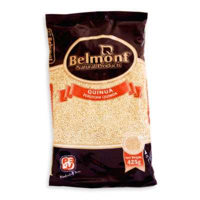 2 Packages of Peruvian Quinoa by Belmont