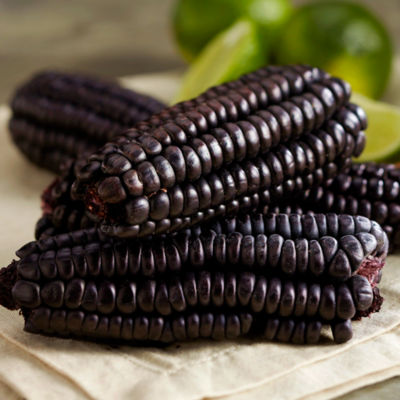Whole Purple Corn
