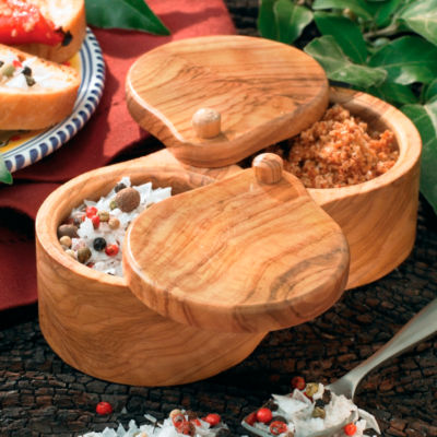 Spice Holders