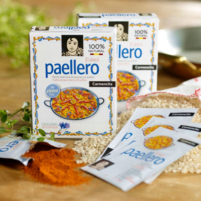 Paellero Paella Seasoning - All Natural