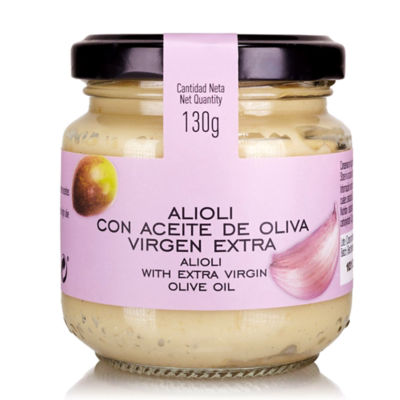 Alioli Garlic Sauce by La Chinata