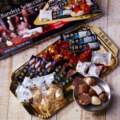 Sweets Samplers & Sets