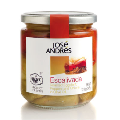 Escalivada by José Andrés Foods