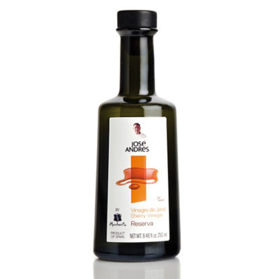Reserva Sherry Vinegar by José Andrés Foods