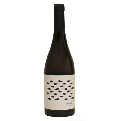 Cullerot Blanco 2014 by Celler del Roure