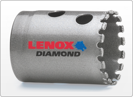 DIAMOND™ HOLE SAWS
