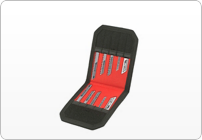 12PC GENERAL PURPOSE KIT WITH SOFT CASE