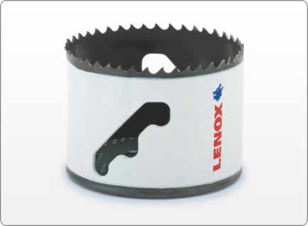 BI-METAL SPEED SLOT® HOLE SAWS