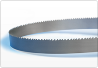 LENOX HRc ® CARBIDE BAND SAW BLADES