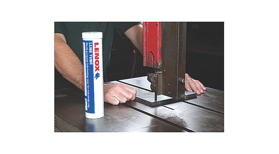 LENOX Lube Tube Band Saw Lubricant