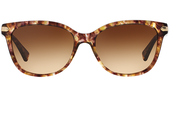 Browse Coach sunglasses for women from LensCrafters