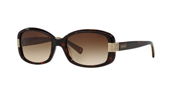 3c1ddfdb20aae ... coupon for hc8003 shop coach tortoise rectangle sunglasses at  lenscrafters 01417 51f6c