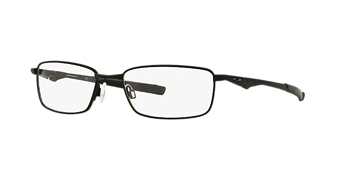 OX3009 BOTTLE ROCKET: Shop Oakley Black Rectangle Eyeglasses at ...