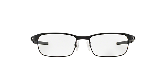 331775c700 OX3184 TINCUP  Shop Oakley Black Rectangle Eyeglasses at LensCrafters