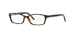 f0e59281bbc9 BE2073: Shop Burberry Tortoise Pillow Eyeglasses at LensCrafters