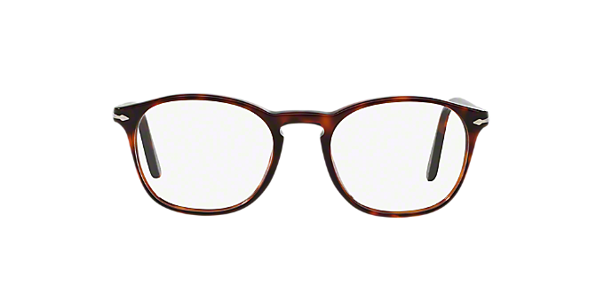 3ebca7fd1d PO3007V  Shop Persol Brown Tan Square Eyeglasses at LensCrafters