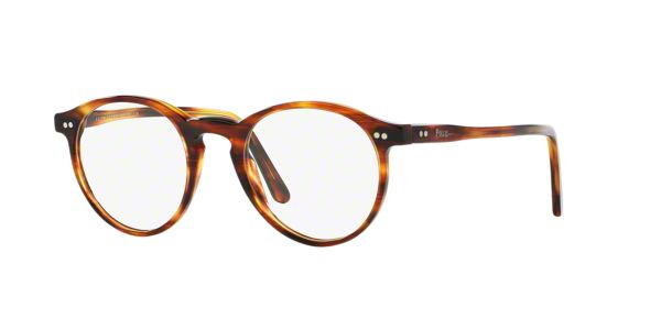 ec27540e07cb PH2083: Shop Polo Ralph Lauren Tortoise Panthos Eyeglasses at LensCrafters