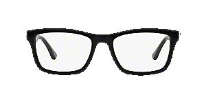 RX5279  Shop Ray-Ban Brown Tan Square Eyeglasses at LensCrafters f45a29f2311b