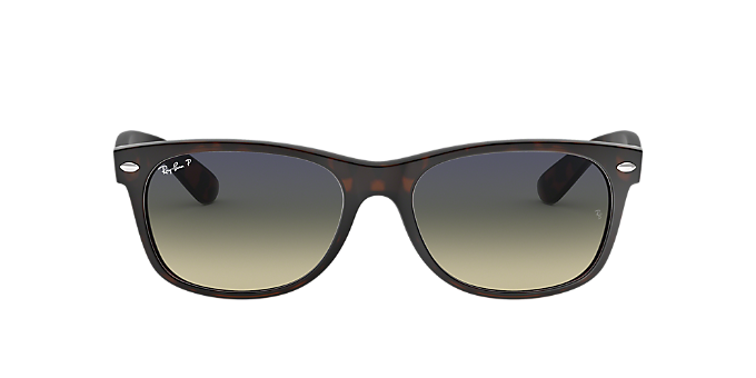 Image for RB2132 55 NEW WAYFARER from Eyewear: Glasses, Frames, Sunglasses & More at LensCrafters