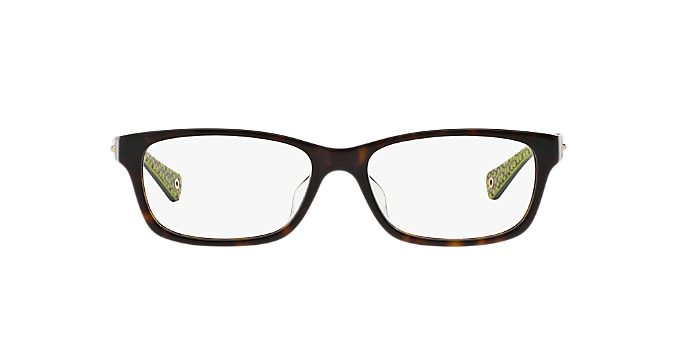Image for HC6052F FANNIE (F) from Eyewear: Glasses, Frames, Sunglasses & More at LensCrafters