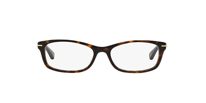 Image for HC6054F ELISE (F) from Eyewear: Glasses, Frames, Sunglasses & More at LensCrafters